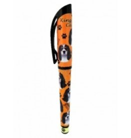 Cavalier King Charles Tri-Color Pen