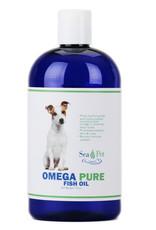 SALE - Sea Pet Omega Pure Fish Oil