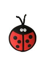 Hyper Pet Hyper Pet Firehose Flyers Ladybug