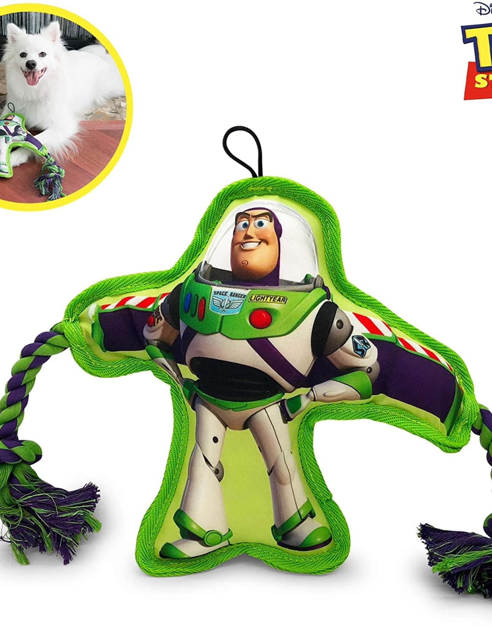 Hyper Pet Toy Story - Buzz Rope Plush