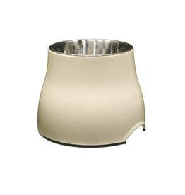 Dogit Elevated Dish White - Large