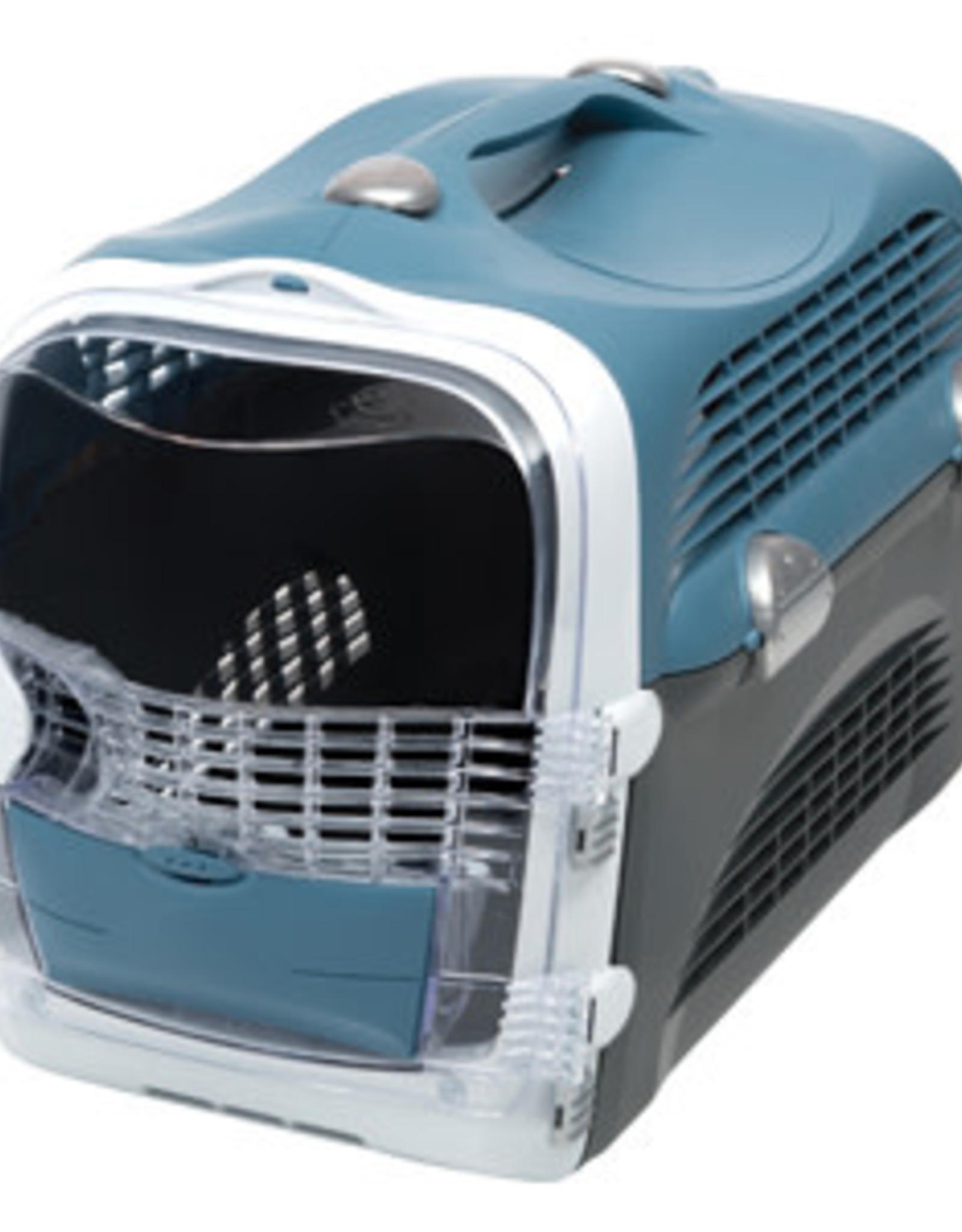 Hagen Catit Cabrio Carrier, Blue-Gray