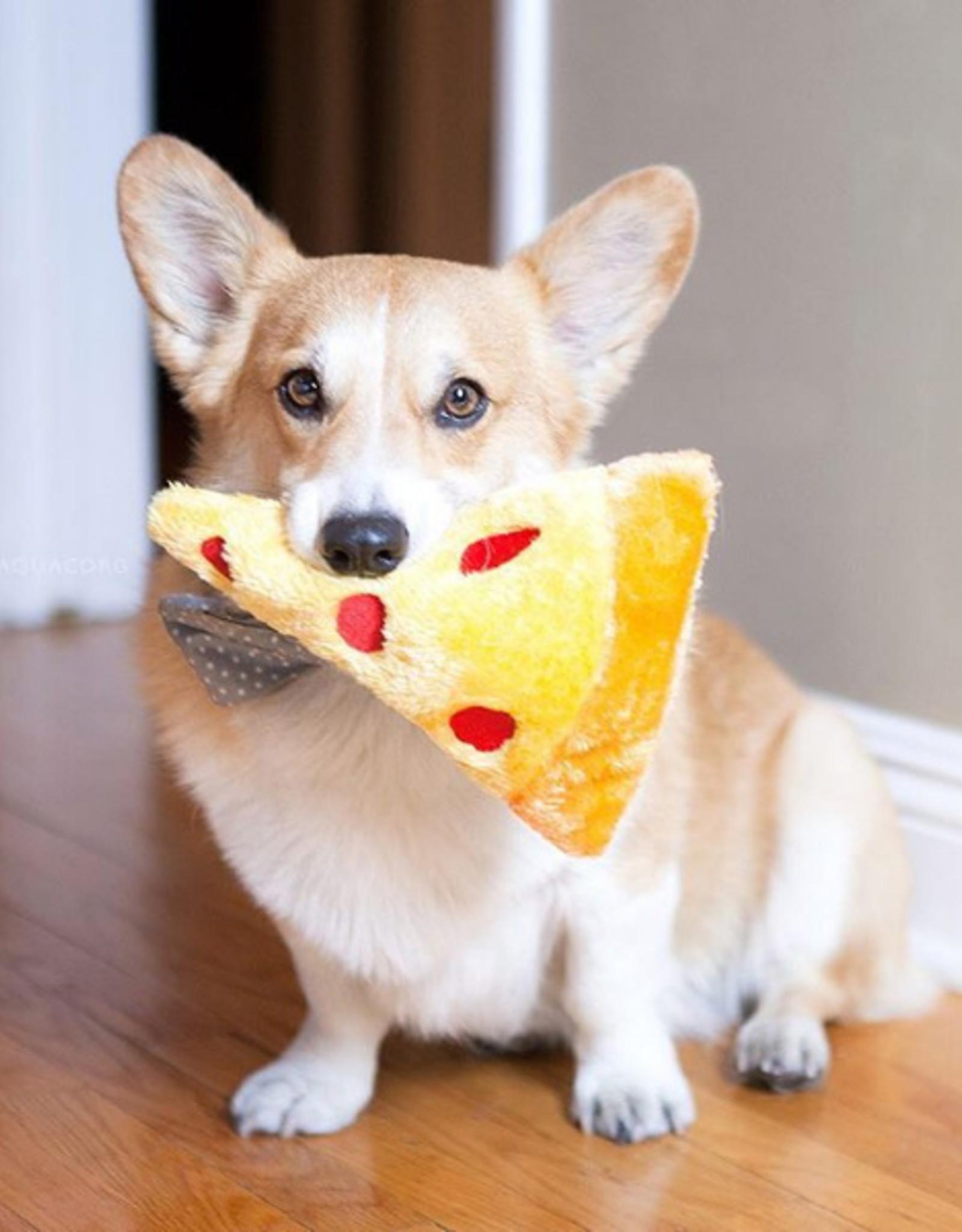 ZippyPaws ZippyPaws NomNomz Pizza Slice