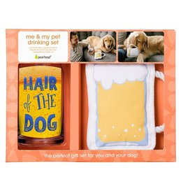 Pearhead Pearhead Me & My Pet Drinking Set