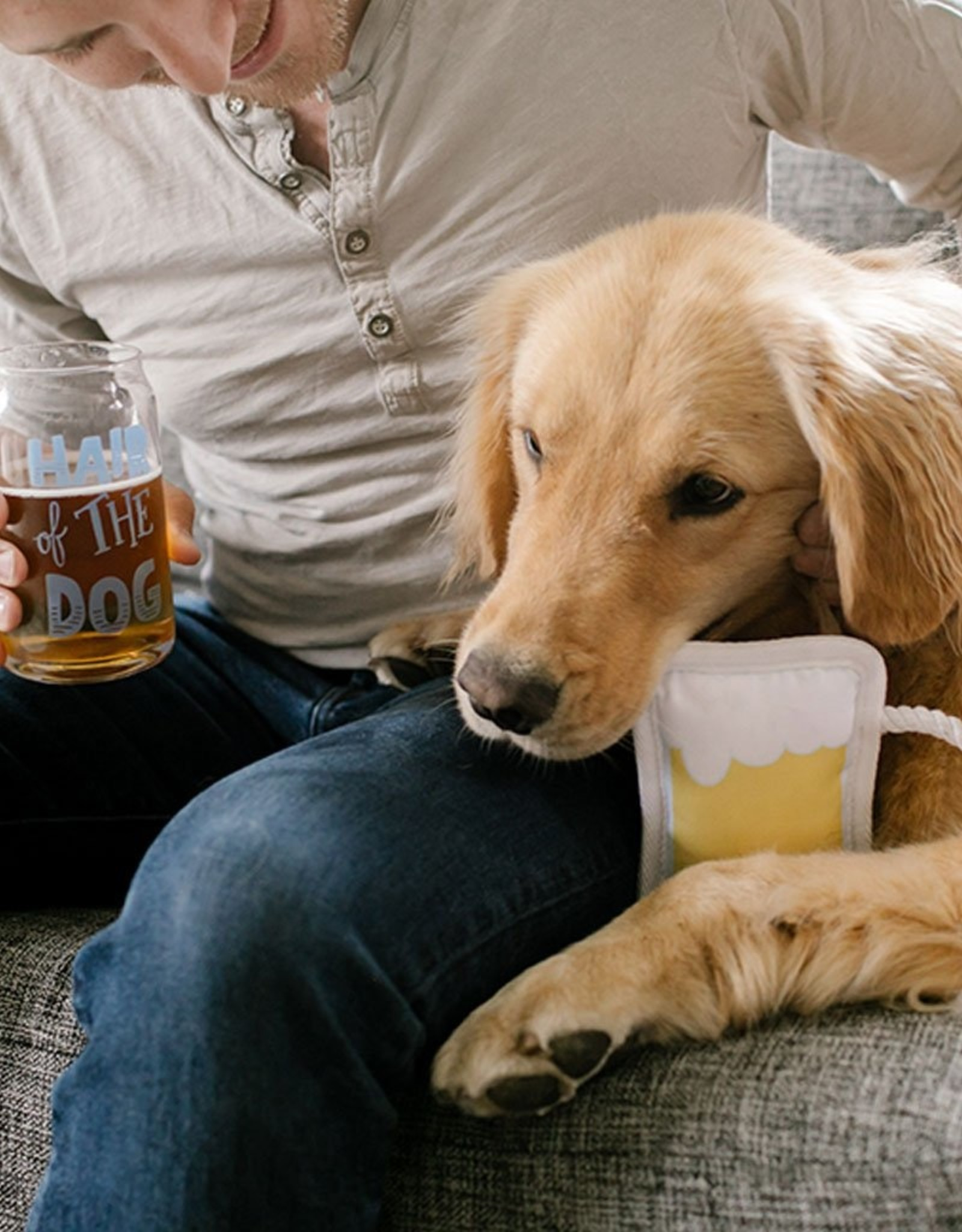 Pearhead Pearhead Me & My Pet Drinking Set