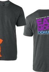 K9 Granola Factory K9 Granola Eat More Donuts T-Shirt