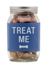 Treat Me Treat Jar