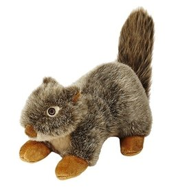 Fluff & Tuff Fluff & Tuff Nuts Squirrel