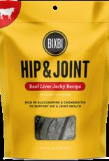 Bixbi Bixbi Hip & Joint Beef Jerky