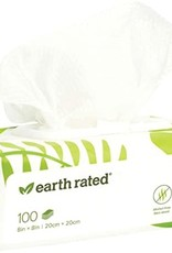 Earth Rated Earth Rated Lavender Scented Wipes