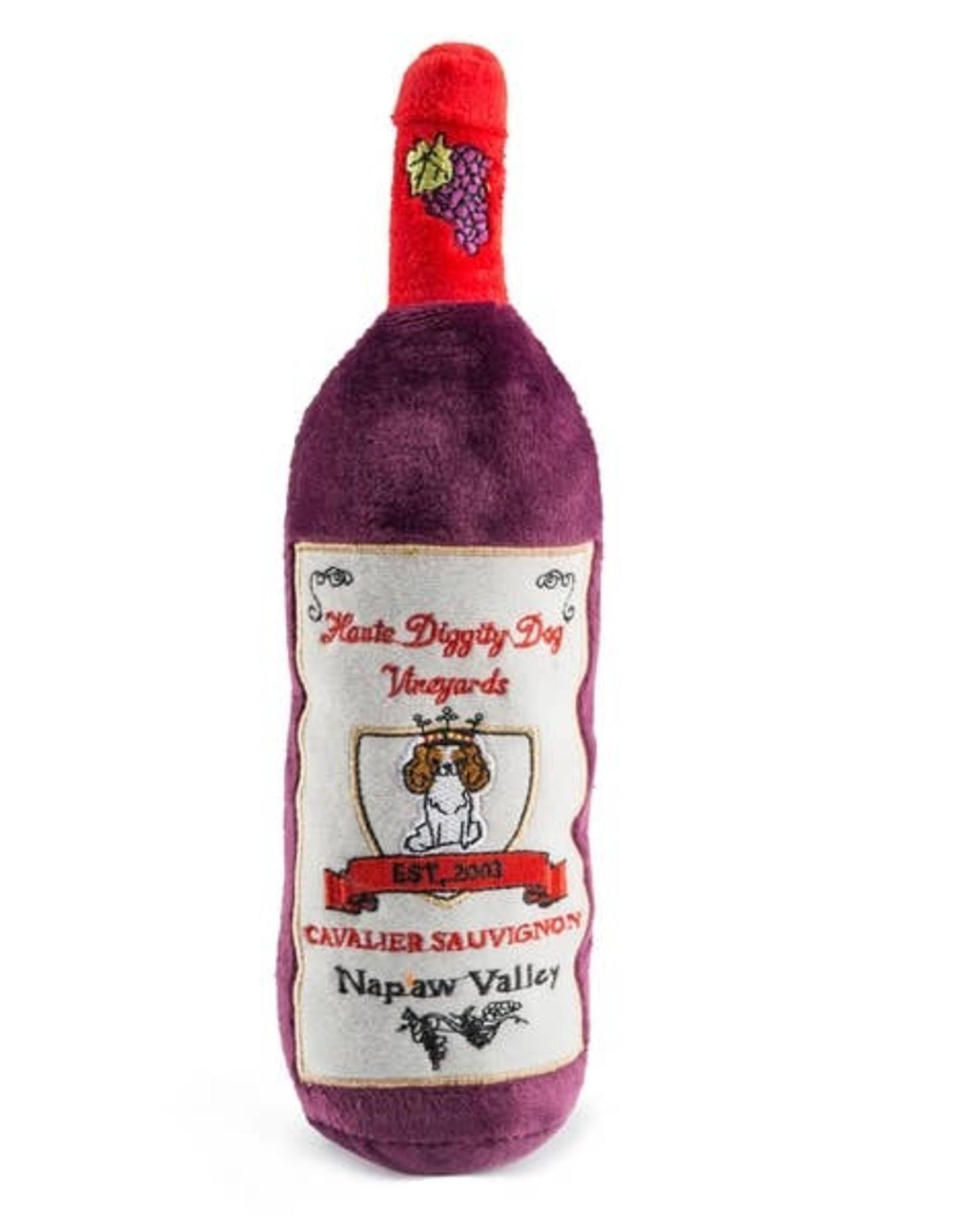 Haute Diggity Dog Cavalier Sauvignon Toy