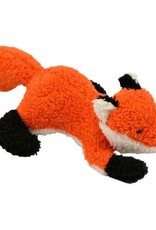 Tall Tails Tall Tails Plush Fox with Squeaker