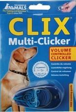 Company of Animals Clix Multi-Clicker