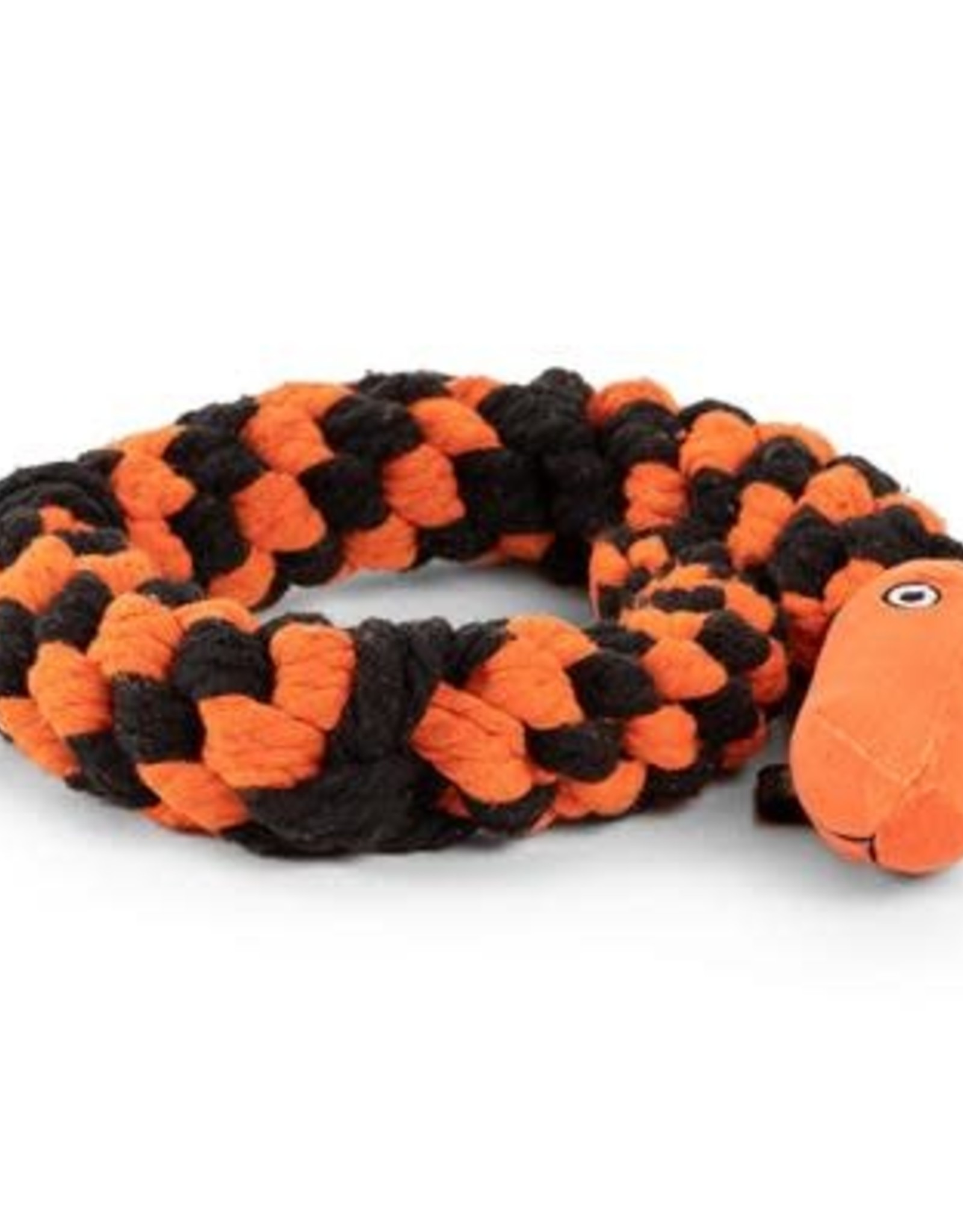 Sentiments Nightmare Before Christmas Snake Rope Toy