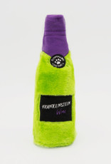 ZippyPaws ZippyPaws Halloween Happy Hour Crusherz - Frankenstein Wine