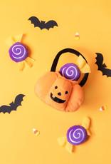 ZippyPaws SALE - ZippyPaws Halloween Burrow - Trick-or-Treat Basket