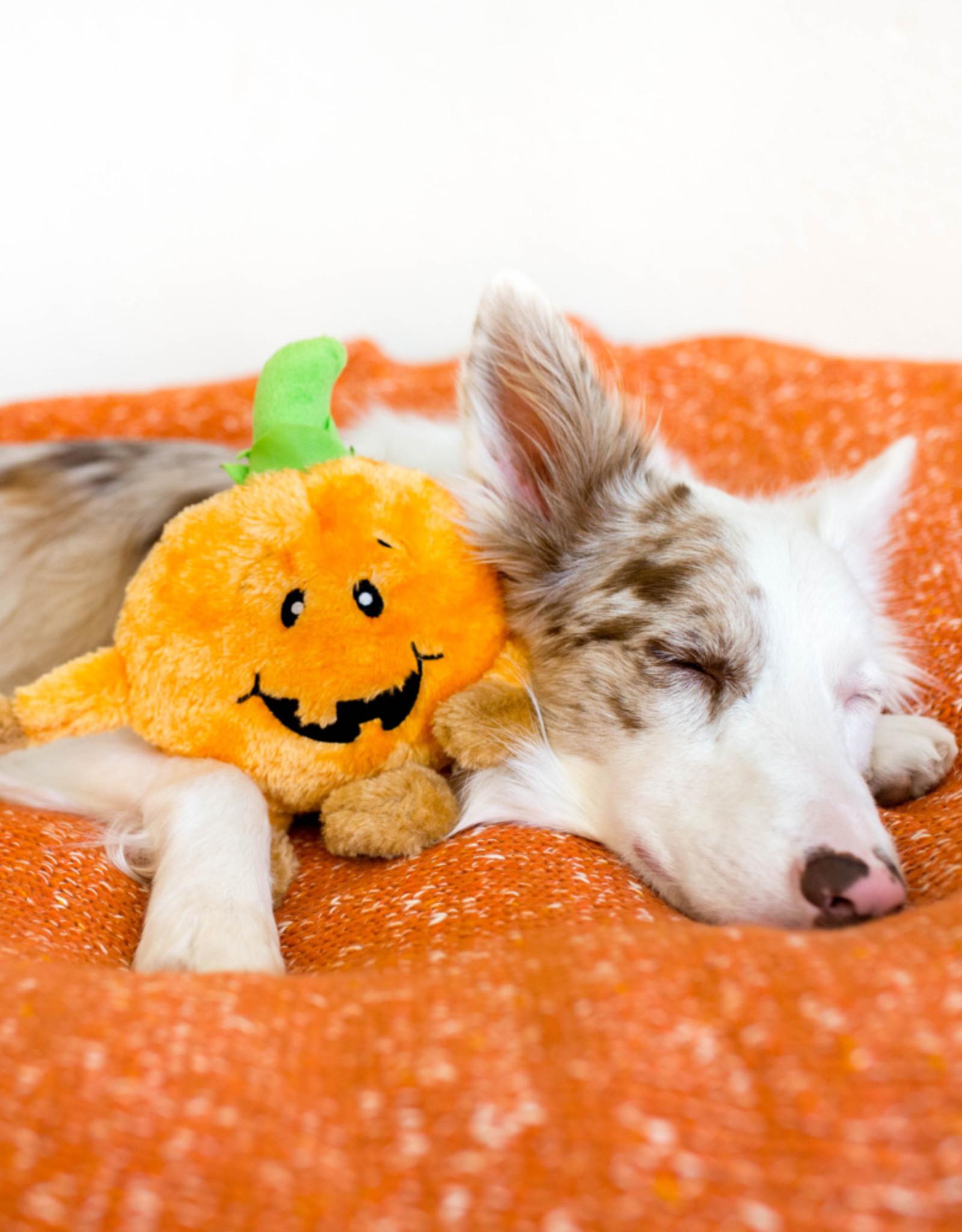 ZippyPaws SALE - ZippyPaws Halloween Brainey - Pumpkin