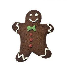 Bubba Rose Bubba Rose - Gingerbread Men