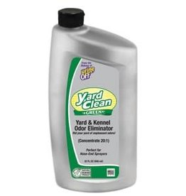 Urine Off Yard Clean Concentrate 32oz (20:1)