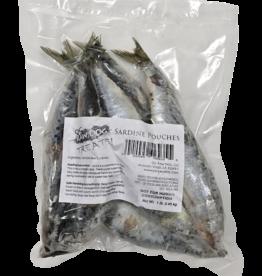 OC Raw Dog OC Raw Dog Whole Sardines 1lb