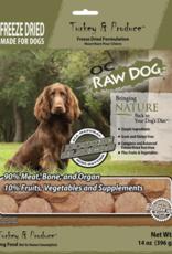 OC Raw Dog OC Raw Dog Freeze Dried Turkey