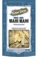 OC Raw Dog OC Raw Dog Mahi Mahi Freeze Dried 3.2oz