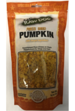 OC Raw Dog OC Raw Dog Freeze Dried Pumpkin 5.5oz