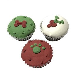 Bubba Rose Bubba Rose - Christmas Mini Cupcakes