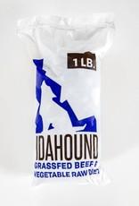 Idahound Idahound Raw Beef & Vegetables Blend