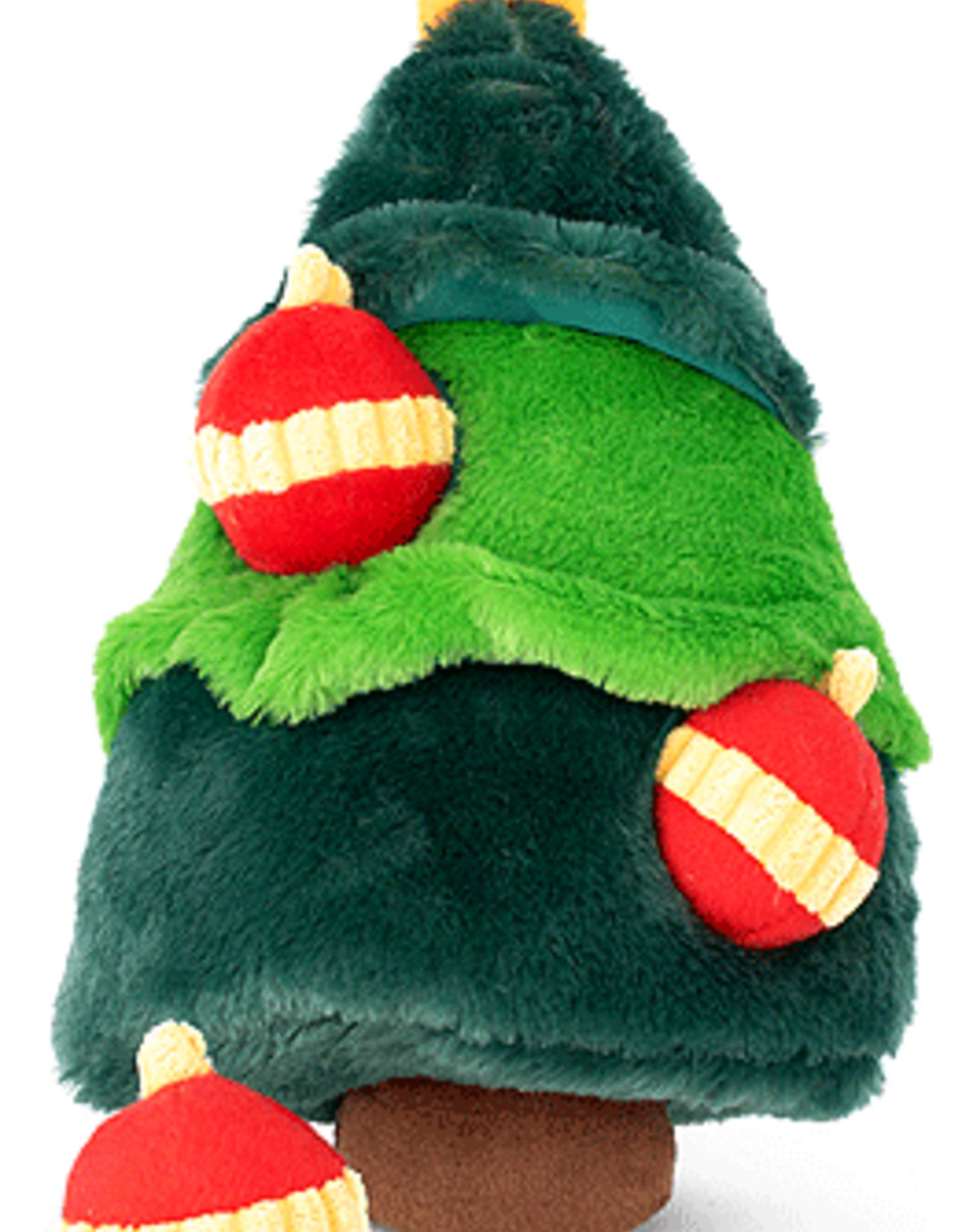 ZippyPaws ZippyPaws Holiday Burrow - Christmas Tree