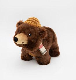 ZippyPaws ZippyPaws Grunterz Bear
