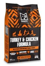 SquarePet SALE - SquarePet Turkey & Chicken HMLC