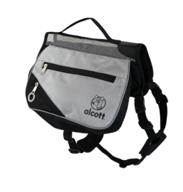 P.A.W. Adventure Backpack