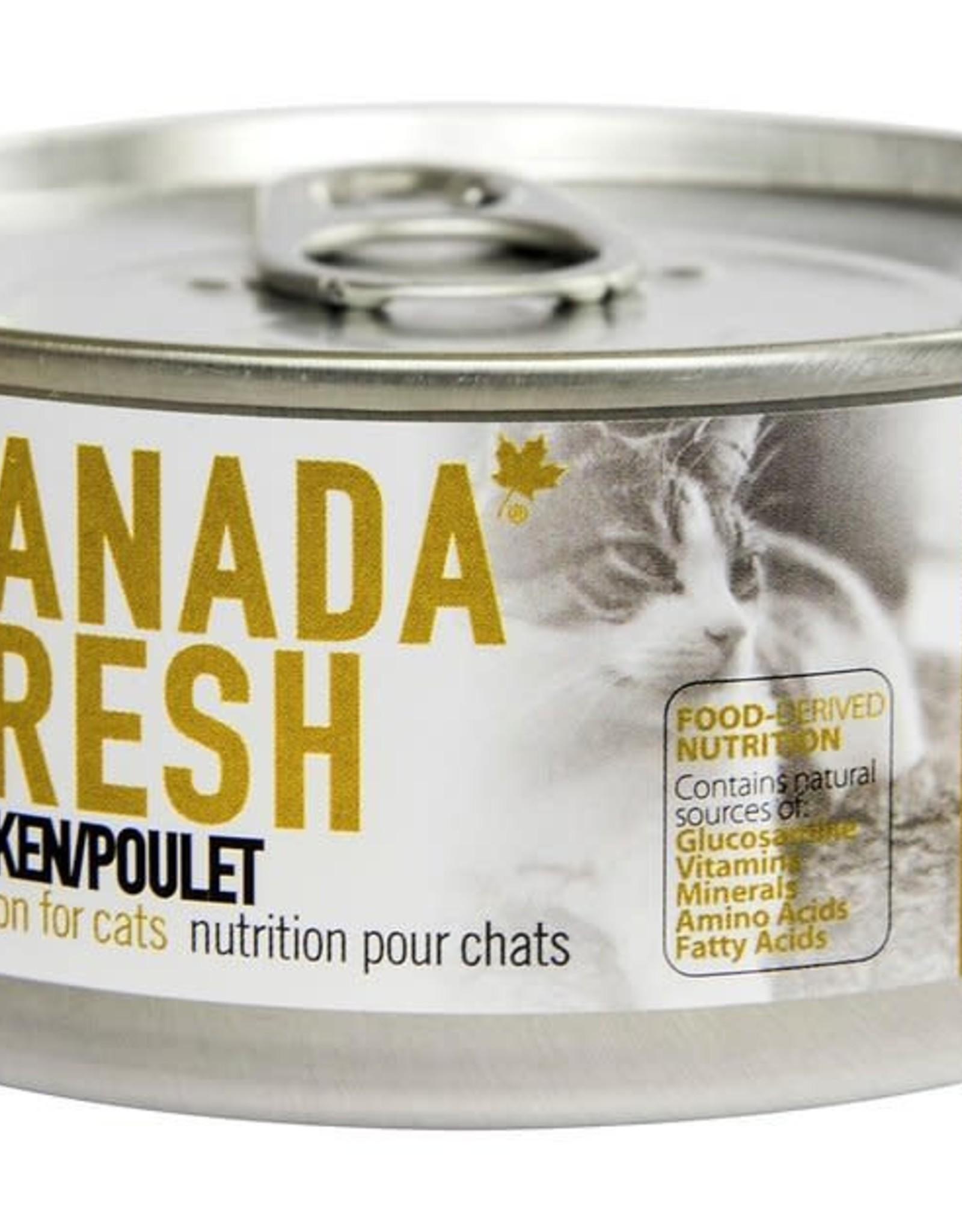 PetKind PetKind Canada Fresh Cat Chicken Formula