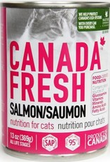 PetKind PetKind Canada Fresh Cat Salmon Formula