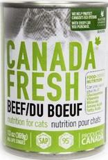 PetKind PetKind Canada Fresh Cat Beef Formula