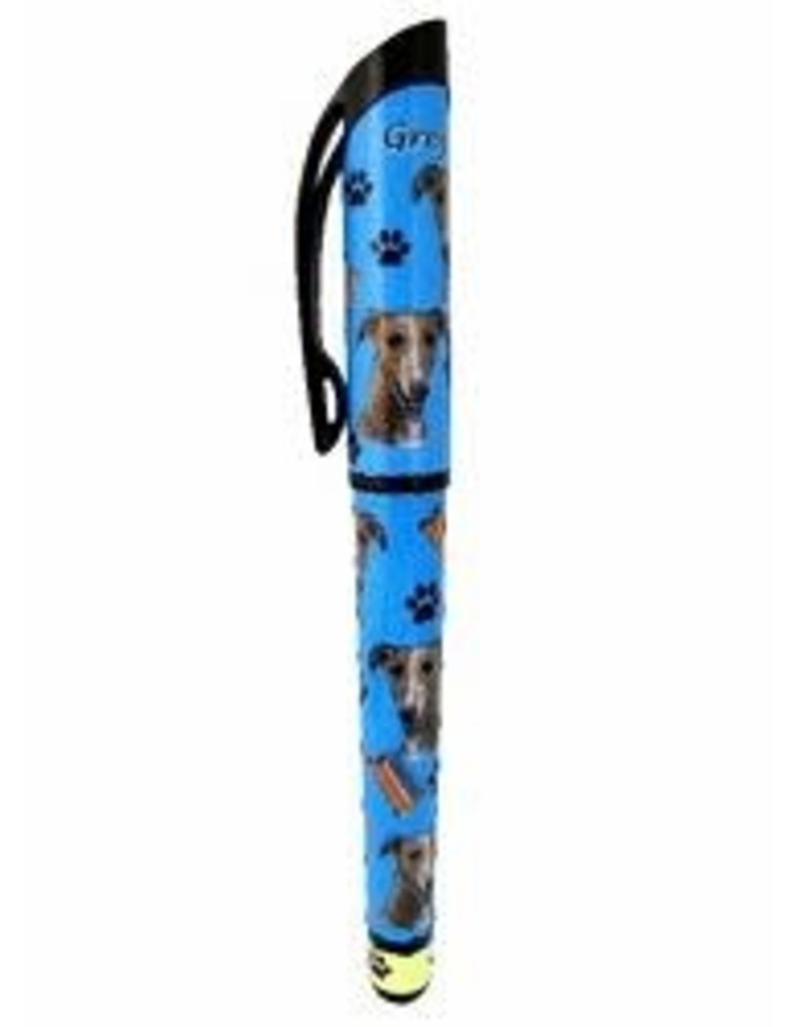 Greyhound Pen