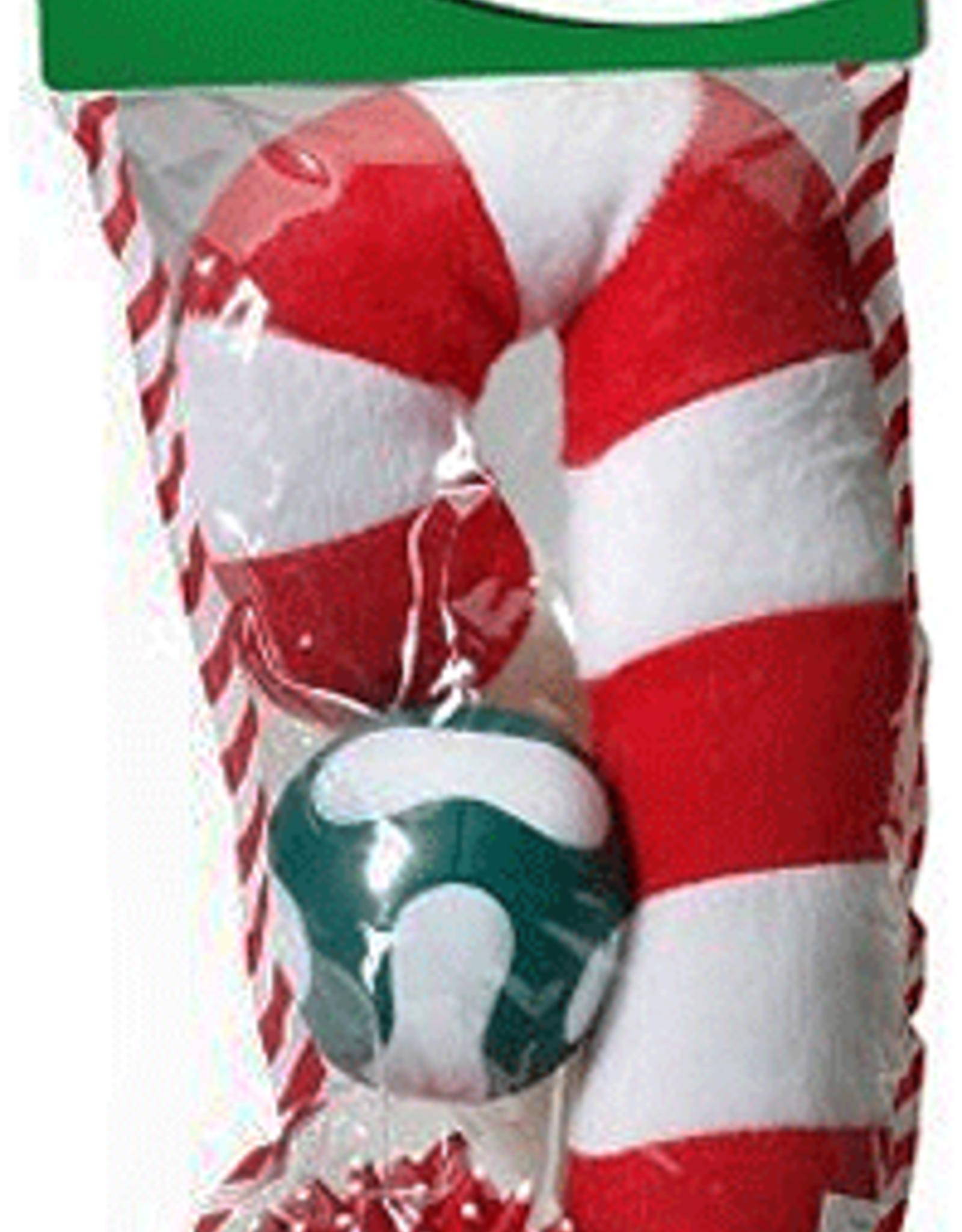 Holiday Dog Stocking Medium
