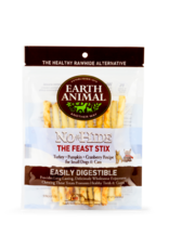 Earth Animal No Hide Holiday Feast