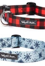 West Paw West Paw Holiday Collar