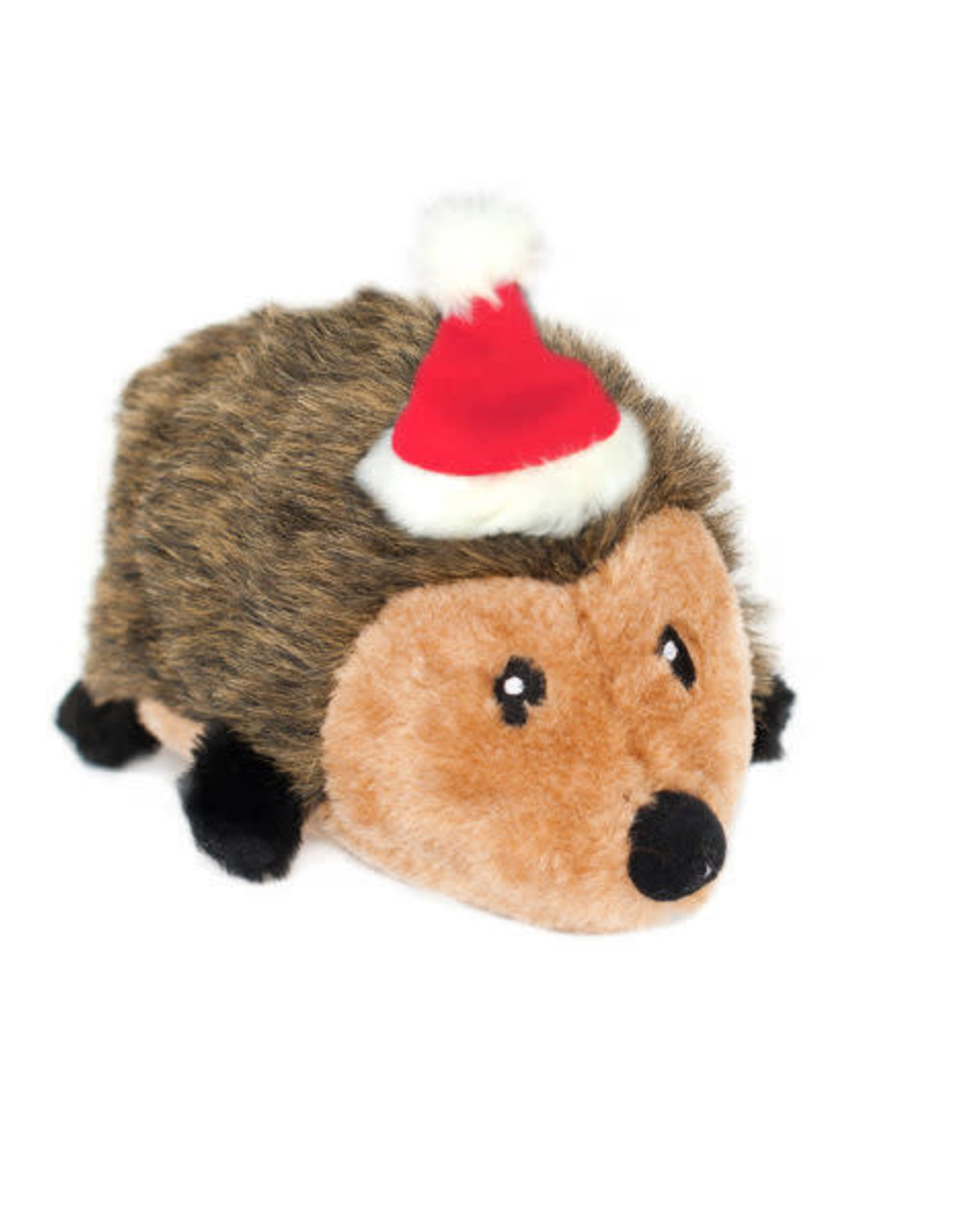 ZippyPaws Zippy Paws Holiday Hedgehog
