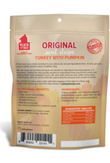 Plato Pet Treats Plato Turkey with Pumpkin Strips