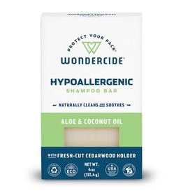 Wondercide Wondercide Hypoallergenic Shampoo Bar
