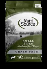 NutriSource NutriSource Small Bites Woodlands Select Formula Dog