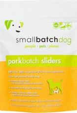 Smallbatch Smallbatch Frozen Pork Batch