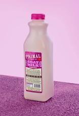 Primal Pet Food Primal Goat Milk Cranberry Blast