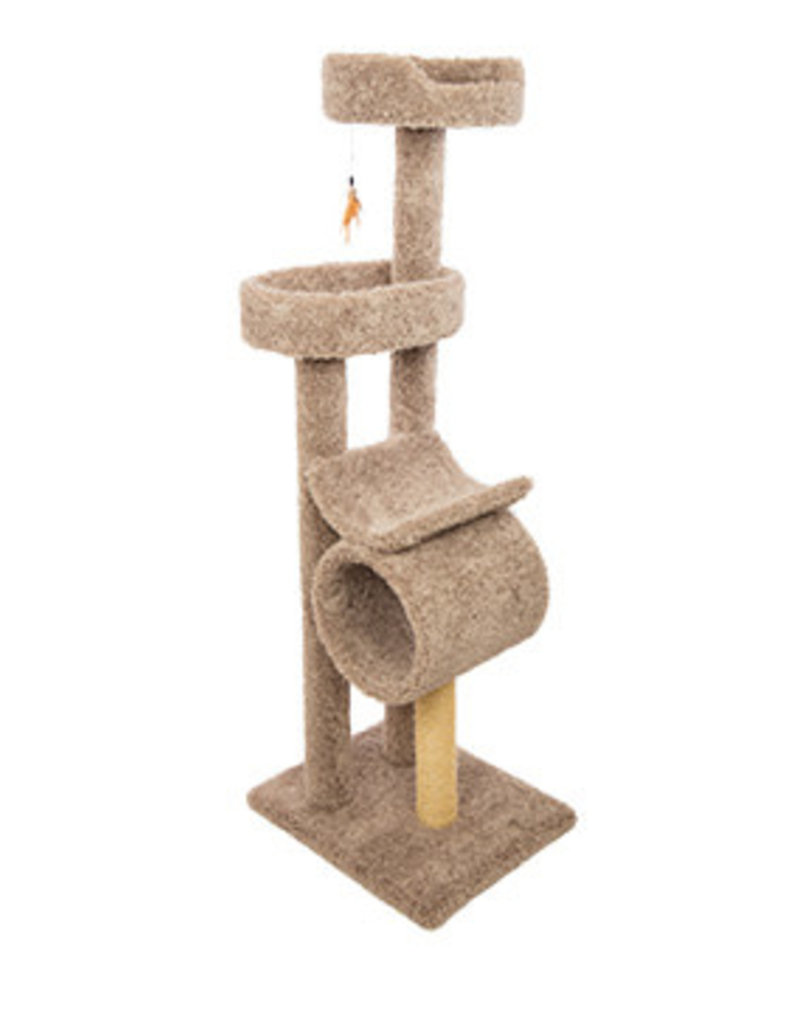 Ware Purrfect Penthouse - Cat Tree