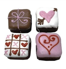Bubba Rose Bubba Rose - Love Brownie Bites Gift Box