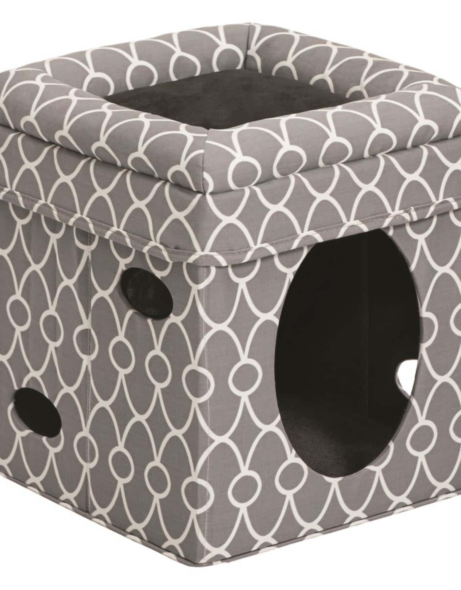 MidWest Homes for Pets Midwest Curious Cat Cube