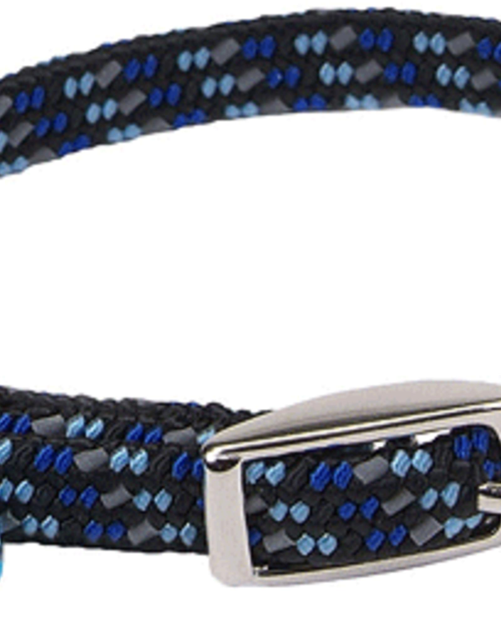 Coastal Kitten Collar Blue